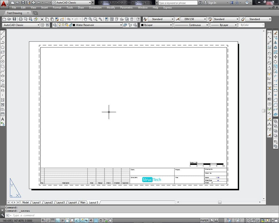 Blog950401 - Create Album in CAD (Part 1) 002